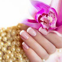 """Салон краси """"Орхідея"""" Manikur"""