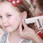 Пірсинг (проколювання вух)